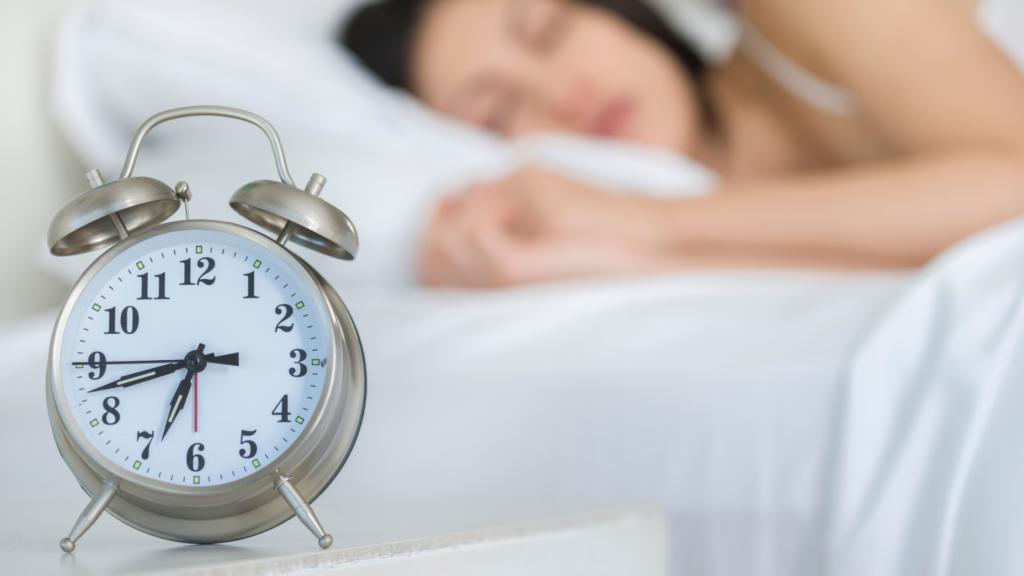 sleep worsened during the pandemic
